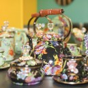 1-2-new-collection-of-tableware-and-home-decor-2017-MacKenzie-Childs-Alice-in-the-Wonderland-inspired-floral-tea-pot-cups-saucers-black-flowers