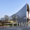 1-3-the-Curve-cultural-centre-Slough-England-Bblur-Architecture-exterior-creative-modern-architecture-public-libary-exhibition-halls