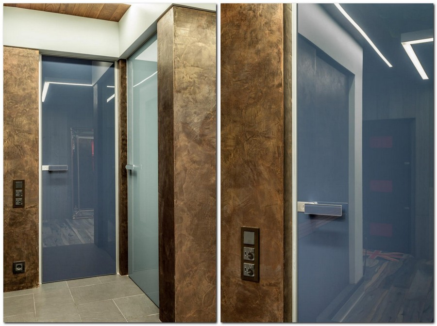 10-contemporary-style-interior-design-glass-doors-matte-without-architraves-LED-panels