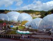 Biomimicry & Design: British Tropics & Floral Architecture