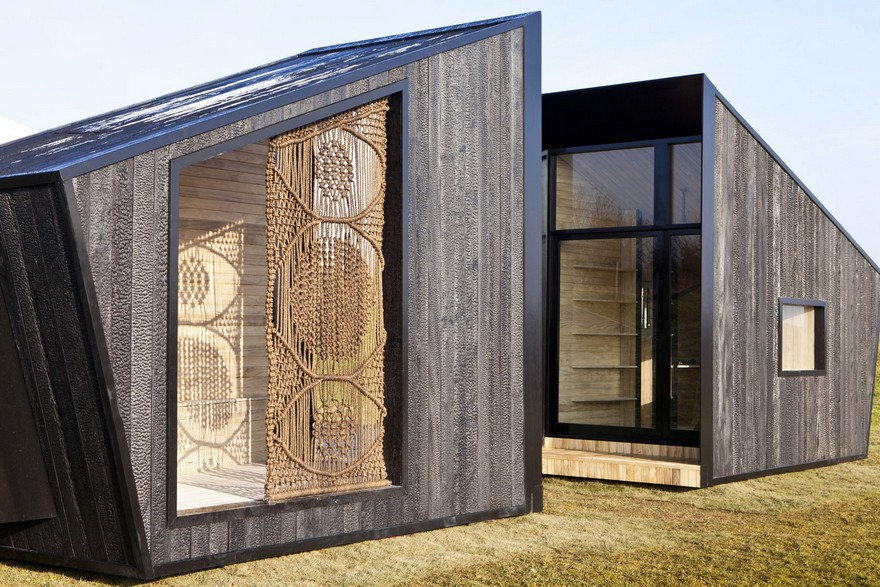 2-burnt-charred-wood-house-siding-exterior-lumber-boards-small-panoramic-window-creative-architecture
