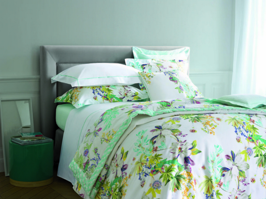 3-Yves-Delorme-Ailleurs-Multi-bed-linen-spring-collection-2017-floral-pattern-flowers