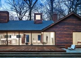 3-burnt-charred-wood-house-siding-exterior-lumber-boards-big-one-floor-panoramic-windows