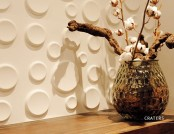 WallArt: Eco-Friendly 3D Wall Panels Made from Bagasse