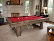 How to Choose a Billiard Table: Buying Guide