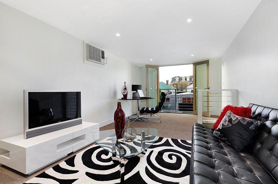 43-beautiful-balconet-balconette-Juliet-balcony-in-interior-design-wrough-metal-railing-forgery-barrier-modern-living-room
