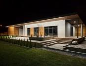 """""""Copenhagen"""": Scandinavian House Built Within Just 118 Days"""