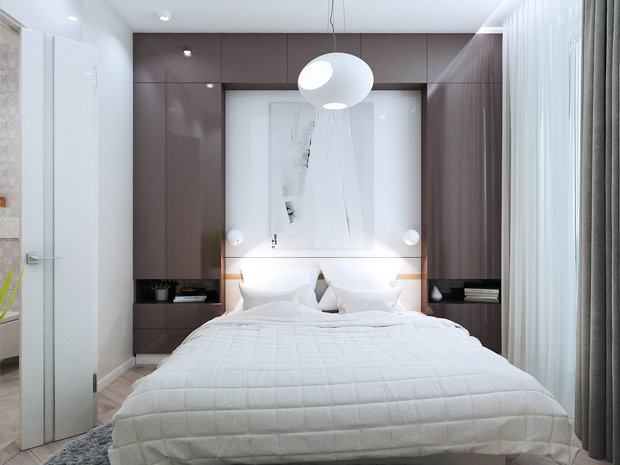 5-3-contemporary-style-interior-design-in-white-walls-brown-gray-neutral-colors-bedroom-storage-around-bed-cabinetry-curtains