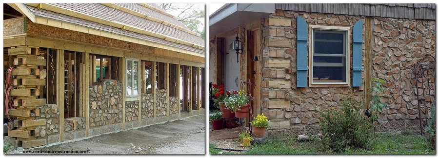 7-cordwood-technology-technique-eco-friendly-house-construction-building-making-angles-corners