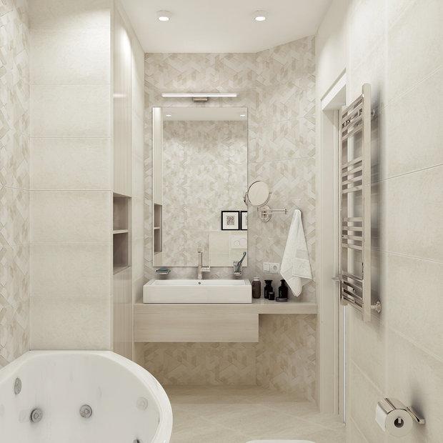 8-2-contemporary-style-interior-design-white-beige-gray-neutral-colors-bathroom-bathtub-basin-wooden-built-in-storage