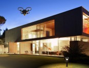 Dreams Come True: Now Quadcopters Can Guard Houses!