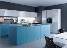 1-Leicht-Germany-blue-kitchen-cabinets-set-interior-glossy-gray-top-cabinets-matte-sku-blue-base-cabinets-island-graphite-hray-backsplash-walls-sleek-push-to-open-handleless-minimalistic