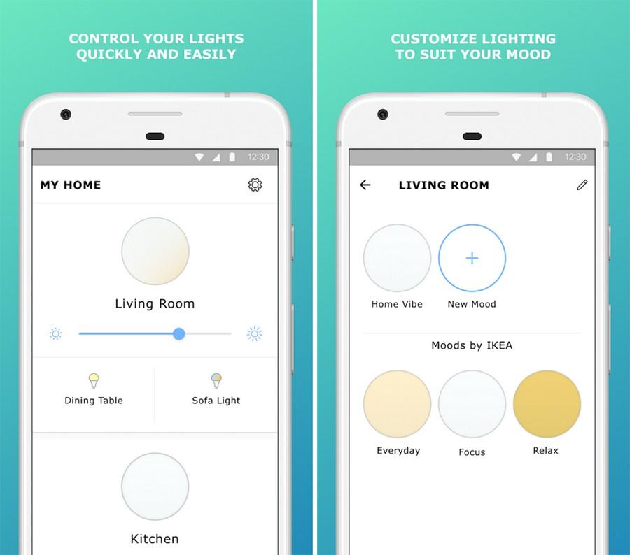 2-IKEA-wireless-smart-home-lights-bulbs-remote-control-dimmer-switch-Tradfri-color-temperature-smartphone-app-screenshot