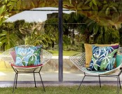 New Summer Home Textile Collection by Yves Delorme