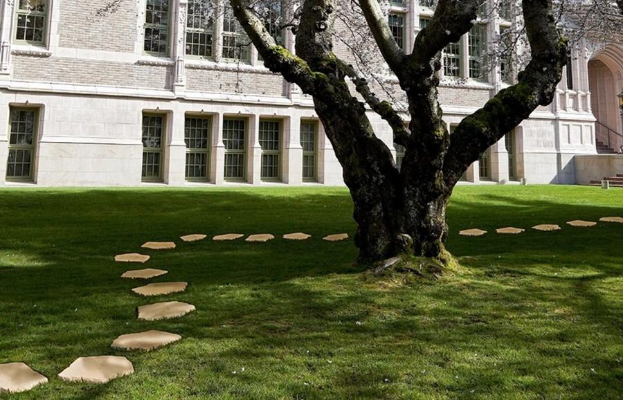 2-garden-path-design-landscape-walkway-winding-stone-big-tree-sloped-terrain