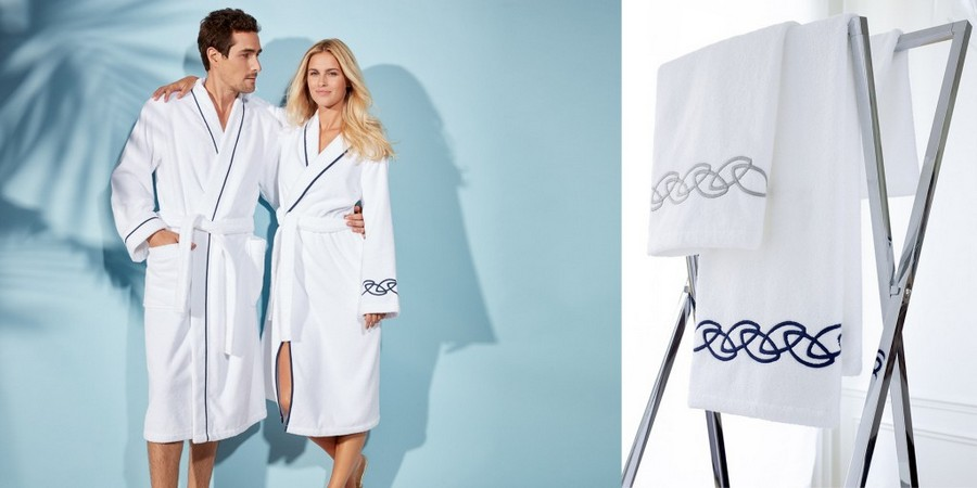 3-Yves-Delorme-Paris-France-new-collection-home-textile-summer-2017-bath-robes-man-woman-bath-towels