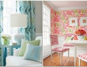 8 Tips on Mixing Patterns Tastefully in Interior Design