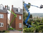 Cherry on Top: The Advantages of Using a Cherry Picker