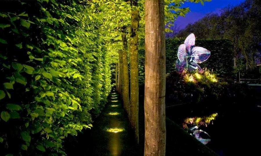 5-10-outdoor-garden-landscape-lighting-ideas-ornamental-lights-uplights-in-ground
