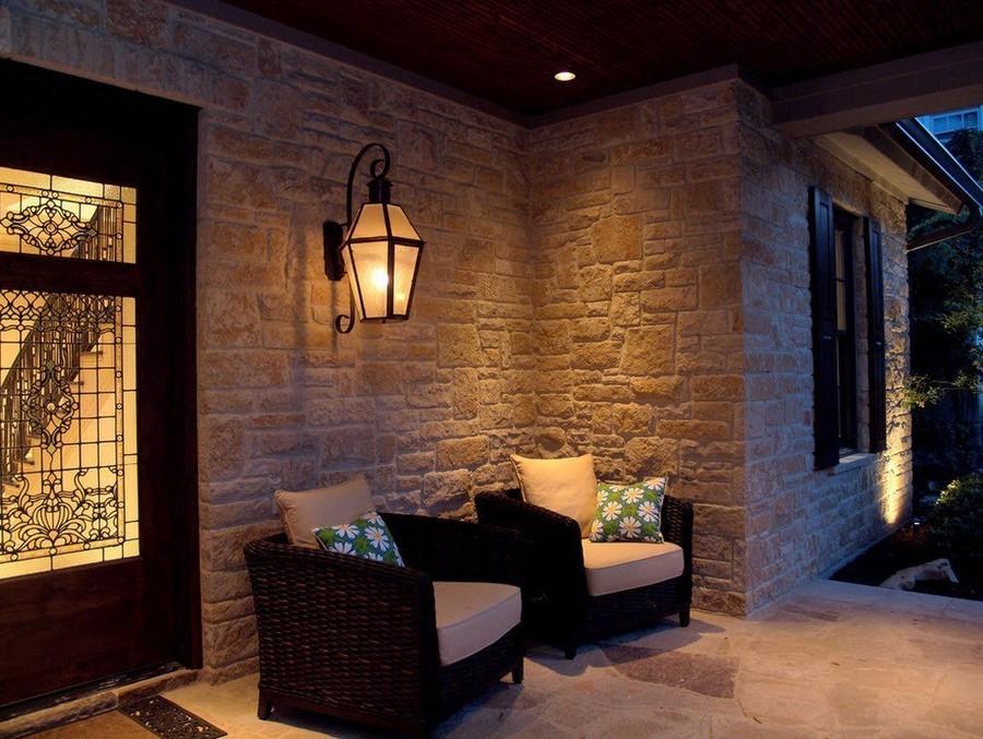 6-7-outdoor-garden-landscape-lighting-ideas-house-illumination-wall-lamp-sconce-lantern-rattan-arm-chairs-porch-cozy-beige-brown
