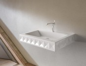 What's New in the World of Wash Basins: Auto-Clean, Matte & Slim?