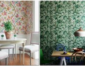Kitchen Wallpaper: 15 Ideas for Any Interior & Buying Guide