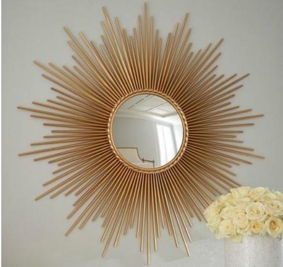 0-Sunburst-mirror-red-golden-frame-flowers
