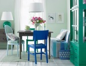 7 Trendy Rules for Dining Zone Design