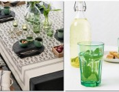 Fresh Home Décor & Accessories in Top Color 2017 – Green