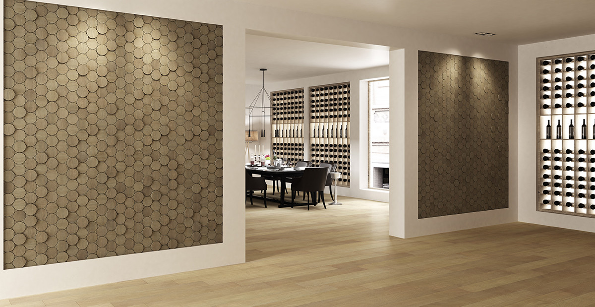 2-2-ceramic-tiles-in-living-dining-room-interior-design-faux-wood-cross-sections-Apavisa-brand-collection-2017