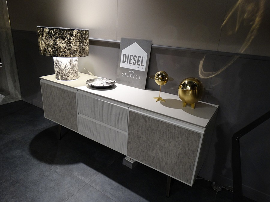 2-4-Diesel-new-collection-of-contemporary-style-furniture-at-Salone-de-Mobile-Exhibition-Milan-2017-console-table-gray-table-lamp-home-decor