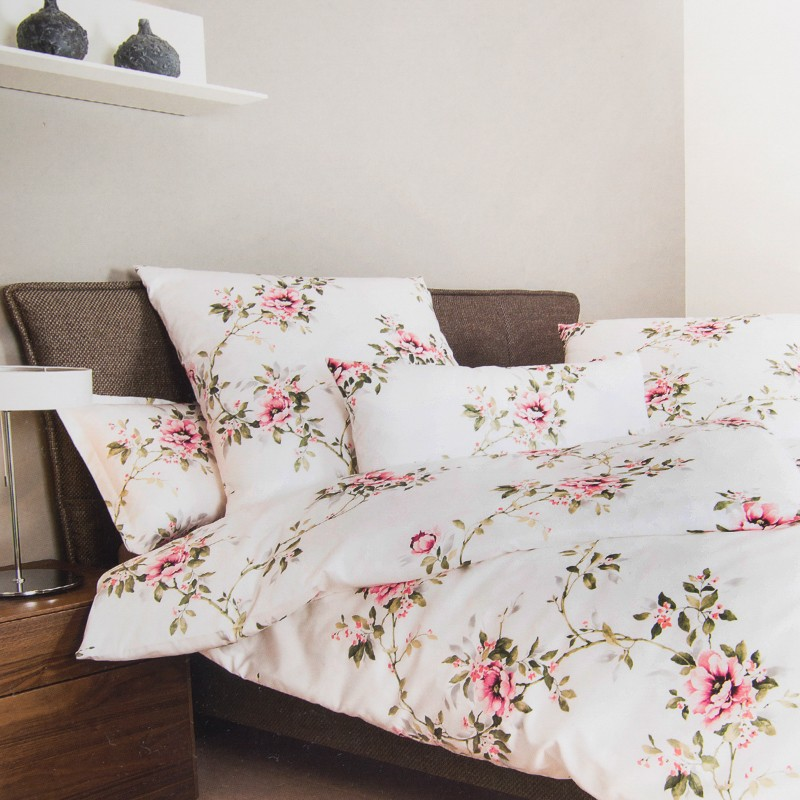 2-Janine-Germany-small-pink-rose-flowers-bed-linen-set-bedclothes-summer-collection-2017