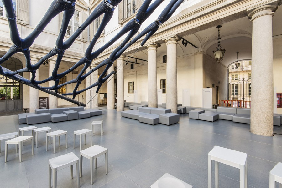 5-2-Living-Divani-new-collection-of-contemporary-style-furniture-at-Salone-de-Mobile-Exhibition-Milan-2017-gray-modular-sofas-stools-white