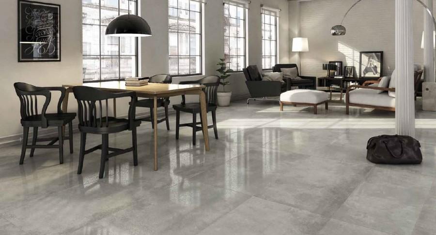 5-6-ceramic-tiles-large-scale-gray-granite-floor-dining-living-room-interior-design-Todagres-brand-collection-2017