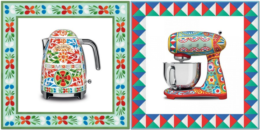 5-new-collection-of-domestic-kitchen-appliances-by-Smeg-and-Dolce-Gabbana-2017-Sicily-is-My-love-made-in-italy-bright-ethnic-floral-motifs-creative-design-green-blue-red-kettle-coffee-machine
