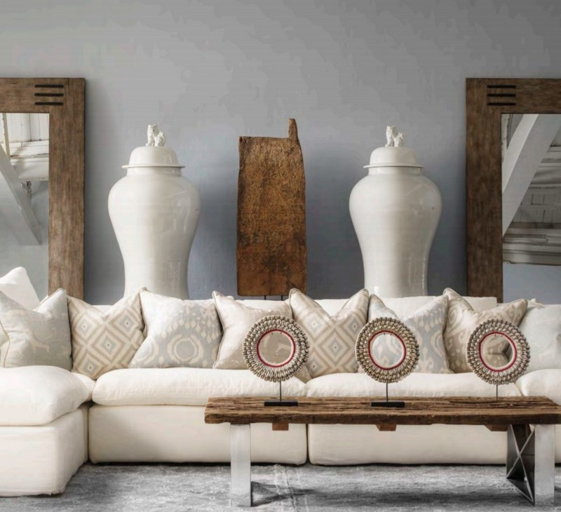 8-Andrew-Martin-pastel-beige-gray-pale-blue-decorative-throw-couch-pillows-Greek-style-neutral-white-sofa-floor-vases-full-length-mirrors-wooden-frames-bed-linen-set-bedclothes-summer-collection-2017