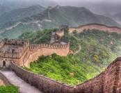 The Great Wall of China Remake: $ 1,450 per Meter of Brick Masonry