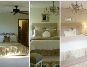 By Trial & Error: 10 Versions of One Bedroom Interior Evolution
