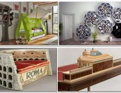 7 Extraordinary Pieces of Furniture You'd Surely Like