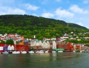 How Scandinavian Countries Outshine the Gray by Architecture