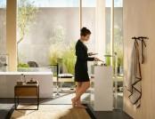 Beige Bathroom Interiors: Best Ideas, Combinations and Examples