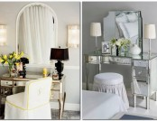How to Arrange a Dressing Table – 15 Ideas