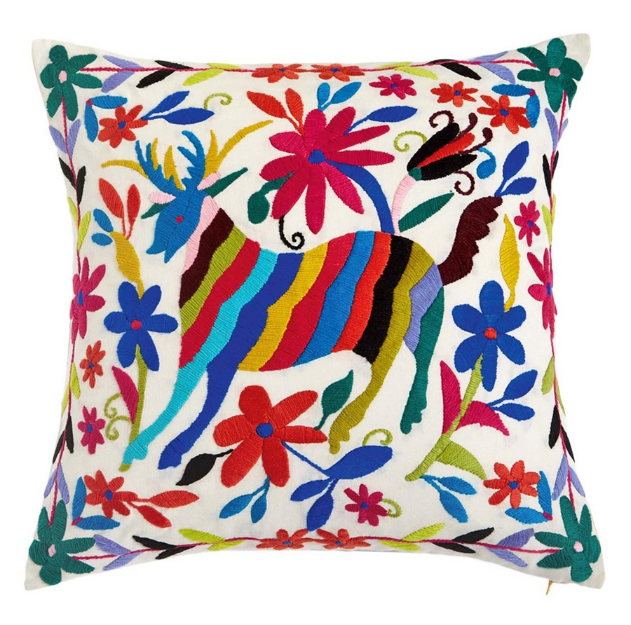 2-1-embroidered-Otomi-throw-couch-pillow-by-Marks-&-Spencer-beautiful-home-textile-decor-accessories-summer-2017