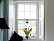 Sash Windows: A Guide to Cleaning, Maintenance and Repairs