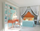 10 Amazing Kids' Room Interiors with Inspiring Play Zones