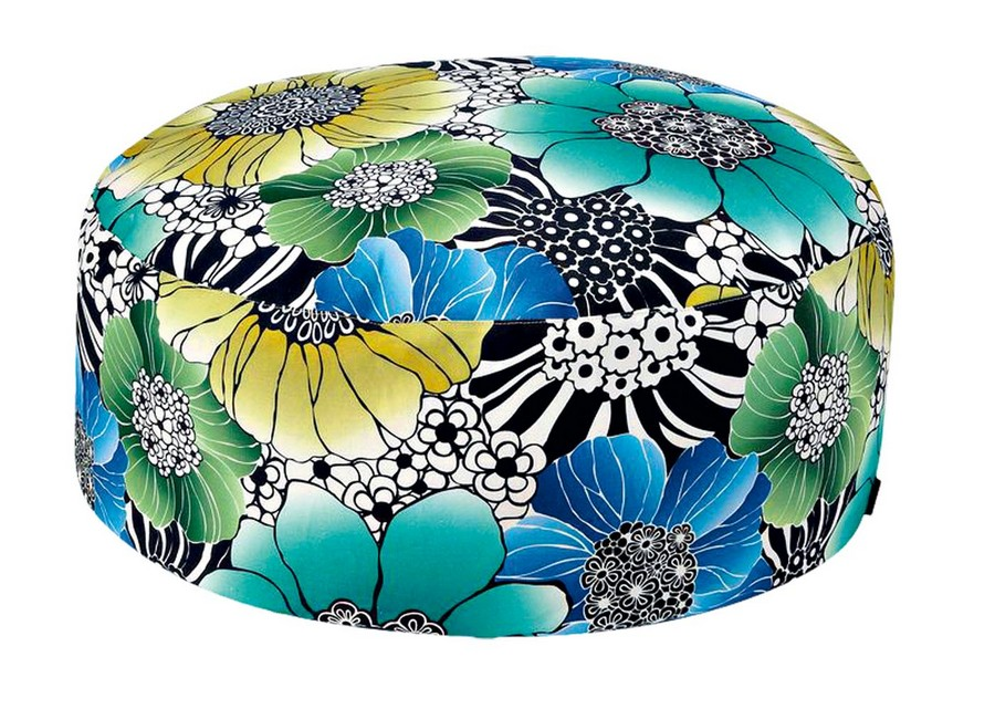 3-3-Sorrento-ottoman-the-Anemones-collection-by-Missoni-Home-beautiful-home-textile-decor-accessories-summer-2017