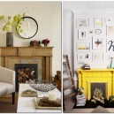 3-3-bright-yellow-accent-firewood-faux-fireplace-ideas
