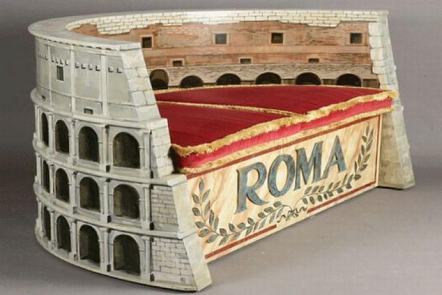 4-1-creative-interesting-non-standard-furniture-design-Colosseum-Coliseum-inspired-shaped-sofa-Italy-by-Tappezzeria-Rocchetti