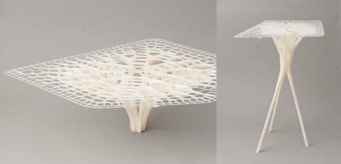 4-2-3D-printed-furniture-made-on-3D-printer-textured-neylon-plastic-BigRep-Germany-design-white-coffee-table