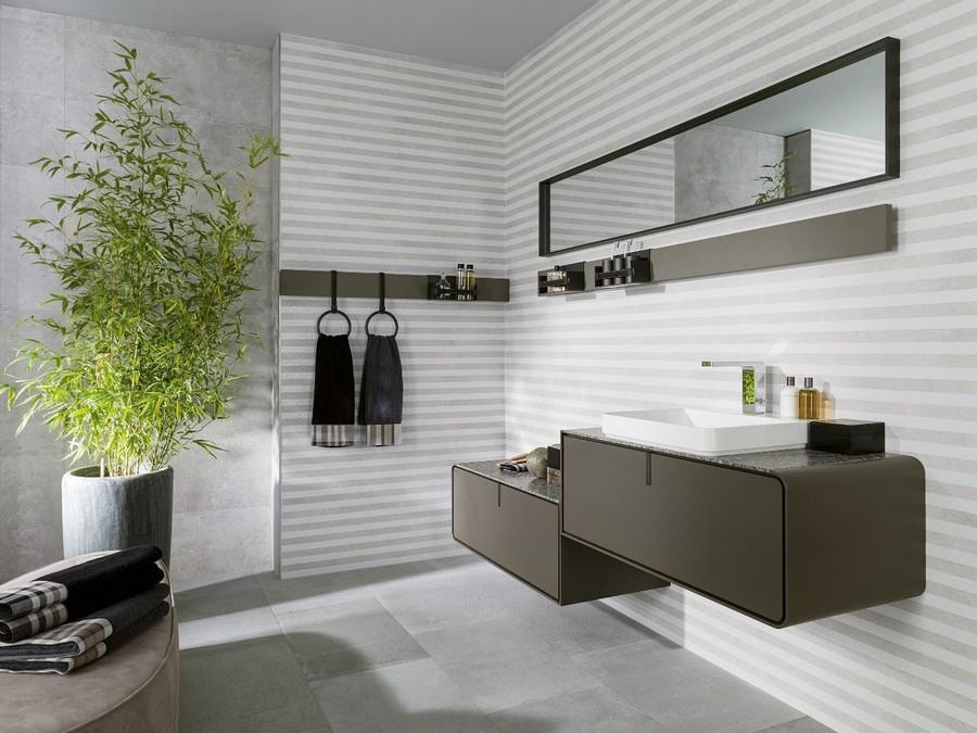 4-2-Gamadecor-beige-bathroom-interior-design-wash-basin-vanity-unit-brown-wall-mounted-cabinet-rectangular-mirror-towels-indoor-plant